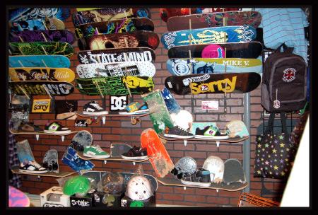 Skate shops near me-Nike Store Locator